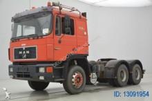trattore MAN F90 26.502 - 6 X 4