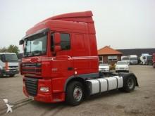 trattore DAF XF105 460