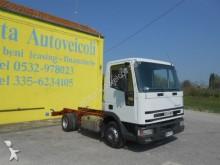 cabeza tractora Iveco Eurocargo 80E18