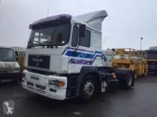 tracteur MAN F2000 19.343