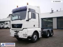 cabeza tractora MAN TGX 33.480 6x4 MANUAL + RETARDER / 160.000 KG