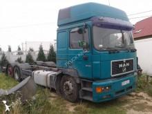 Volvo FL10 320 tractor unit