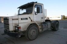 Scania H 113H tractor unit
