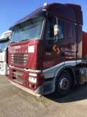 hazardous materials / ADR  tractor unit used Iveco Stralis AS 440 Diesel - Ad n°1369846 - Picture 10