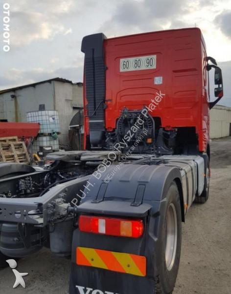 W Mega Used Volvo standard tractor unit FH 4 / new / moc 500 / Niska TF54