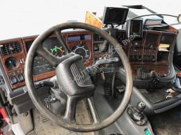 tracteur Scania standard R164 GA6x4NZ 480 R164 GA6x4NZ 480 mit Bullbar, Retarder, Hydraulik 6x4 Gazoil Euro 3 Système hydraulique occasion - n°2674728 - Photo 10