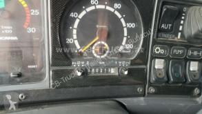 Vedeţi fotografiile Cap tractor Scania R144 530 V8 - Schaltgetriebe/Retarder/Hydraulik