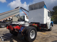 tracteur standard occasion Scania H Gazoil - Annonce n°2886328 - Photo 10