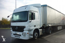 View images Mercedes 1841 LSN36 tractor unit