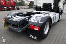 Voir les photos Tracteur DAF XF 460.460 / SPACE CAB/ EURO 6/ 2015 /