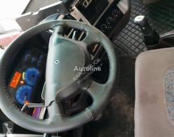 Voir les photos Tracteur Renault MAGNUM, Steel/Air, Manual, RETARDER, Klima