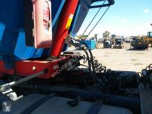 Ver las fotos Tractora semi Mercedes MERCEDES-BENZ - 1843LS y Semirremolque Montenegro + Semi-remorque benne