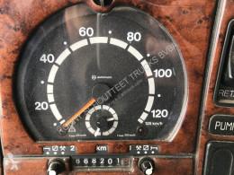 tracteur Scania standard R164 GA6x4NZ 480 R164 GA6x4NZ 480 mit Bullbar, Retarder, Hydraulik 6x4 Gazoil Euro 3 Système hydraulique occasion - n°2674728 - Photo 11