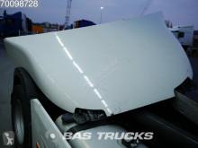 Voir les photos Tracteur Renault 460 Unfall