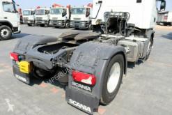 Zobaczyć zdjęcia Ciągnik siodłowy Scania G 410/EURO 6/RETARDER/MANUAL -6/HYDRAULIC SYSTEM