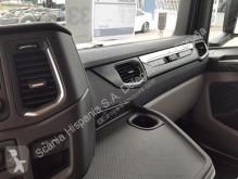 Ver las fotos Cabeza tractora Scania