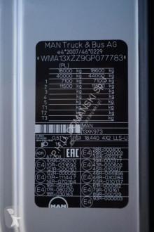 Zobaczyć zdjęcia Ciągnik siodłowy MAN -  / 18.440 / E 6 / ACC / MEGA / LOW DECK / XXL