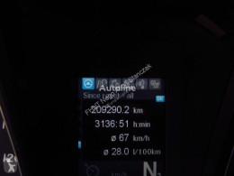 Zobaczyć zdjęcia Ciągnik siodłowy nc MERCEDES-BENZ - ACTROS 1845 EURO-6 MP4 STREAM SPACE *2014*