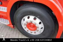 tracteur standard occasion Scania nc G420 Retarder, Klimaanlage Gazoil - Annonce n°2893127 - Photo 12