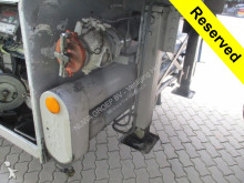 hazardous materials / ADR  tractor unit used Mercedes Axor 1840 Diesel - Ad n°2929298 - Picture 12