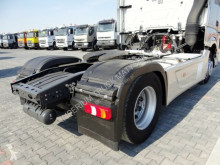Zobaczyć zdjęcia Ciągnik siodłowy Mercedes ACTROS 1845 / MP4 / EURO 6 / STREAM SPACE /