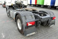 Zobaczyć zdjęcia Ciągnik siodłowy Scania R 420 / RETARDER/MANUAL/EURO 5 / HIGHLINE