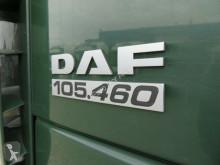 Se fotoene Traktor DAF XF105/460 6X2 SPACE CAB Euro 5