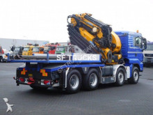 View images MAN 35.480 tractor unit