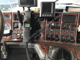 tracteur Scania standard R164 GA6x4NZ 480 R164 GA6x4NZ 480 mit Bullbar, Retarder, Hydraulik 6x4 Gazoil Euro 3 Système hydraulique occasion - n°2674728 - Photo 13