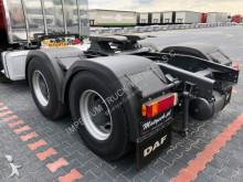 View images DAF XF 105.510/ 6X4/RETARDER /TIPPER HYDRAULIC /EEV tractor unit