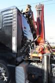 tracteur MAN standard TG 460 A 4x2 Euro 2 occasion - n°2879670 - Photo 13