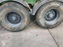 Zobaczyć zdjęcia Ciągnik siodłowy MAN 18-440 + ROBUSTE KAISER 2003