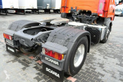 View images Scania R 420 /RETARDER / MANUAL/EURO 5/TIPPER HYDRAULIC tractor unit