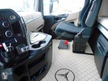 Vedere le foto Trattore Mercedes
