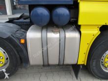 used MAN exceptional transport tractor unit TGX 33.540 8x4 Schwerlast 160 To Zuggewicht 8x4 Diesel Euro 5 - n°2779585 - Picture 14