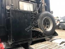 Voir les photos Tracteur Scania 124-420 FULL STEEL (REDUCTION AXLES / FULL STEEL SUSPENSION / 12 GEARS MANUAL GEARBOX)