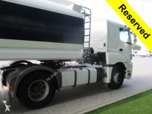 hazardous materials / ADR  tractor unit used Mercedes Axor 1840 Diesel - Ad n°2929298 - Picture 15