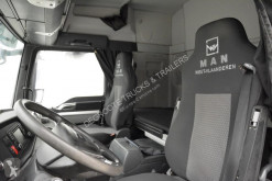 Zobaczyć zdjęcia Zestaw drogowy MAN
