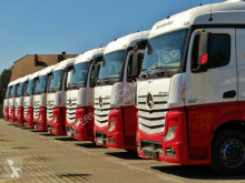 View images Mercedes ACTROS 1845 / MP4 / EURO 5 / 10 UNITS !!! / tractor unit