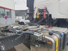 Voir les photos Tracteur Renault T 460 XROAD-VOITH- KIT HYDRAULIQUE