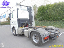 View images Mercedes  tractor unit