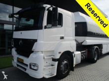 hazardous materials / ADR  tractor unit used Mercedes Axor 1840 Diesel - Ad n°2929298 - Picture 16