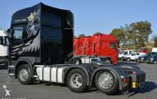 Voir les photos Tracteur Scania 490 EUO 6 Topline / 6x2 / Dop. Masa 66.T /