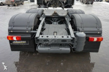 Zobaczyć zdjęcia Ciągnik siodłowy nc MERCEDES-BENZ - ACTROS / 2545 / PUSCHER / 3 OSIE / DMC 66 000 KG