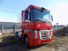 used Renault Magnum low bed tractor unit 460 DXI 4x2 Diesel Euro 5 - n°1541404 - Picture 2