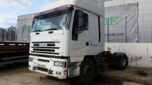 tracteur Iveco standard Eurostar 430 4x2 Euro 2 occasion - n°1609241 - Photo 2