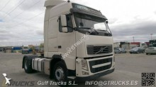 cap tractor Volvo standard FH13 420 4x2 Motorină Euro 5 second-hand - nr.1624705 - Fotografie 2
