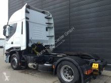 View images Iveco AS440S46T/P EEV (Intarder Klima ZV) tractor unit