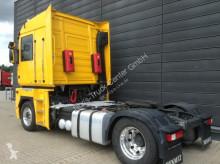 Zobaczyć zdjęcia Ciągnik siodłowy Renault 480 T EEV / Retarder (Intarder Klima ZV)