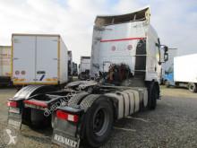 Voir les photos Tracteur Renault 460